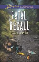 https://www.amazon.com/Fatal-Recall-Love-Inspired-Suspense-ebook/dp/B0769YTQP2