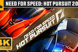 How to Download and Play Game Need for Speed (NFS) Hot Pursuit for Computer or Laptop