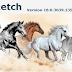 Software untuk membuat sketsa - AKVIS Sketch