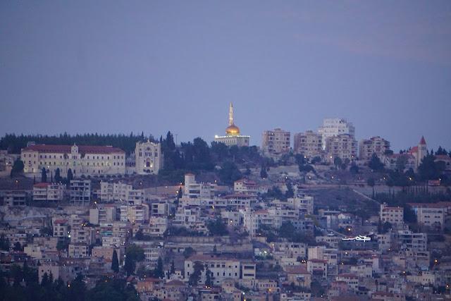 העיר נצרת היפיפיה