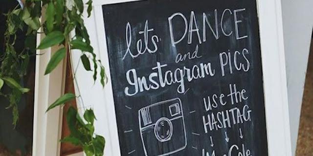 Usa Instagram al tuo matrimonio - Castello dei Solaro