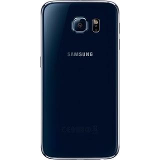 samsung galaxi S6 Black Sapphire