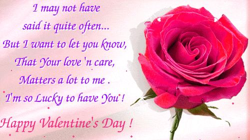 3 valentines day image quotes for bf gf