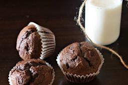 Resep Dan Cara Membuat Kue Cappuccino Cupcake Wannabe