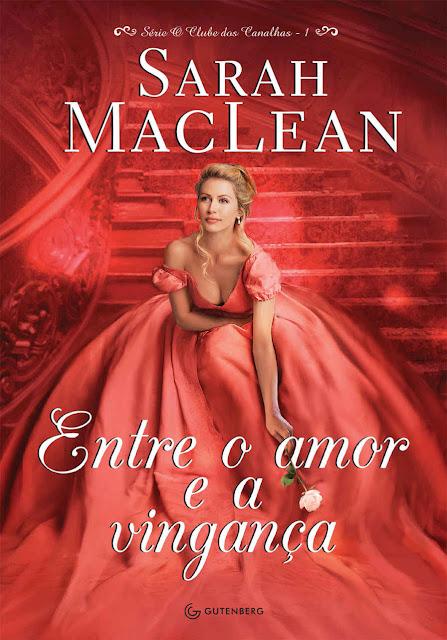 Entre o Amor e a Vingança Sarah MacLean