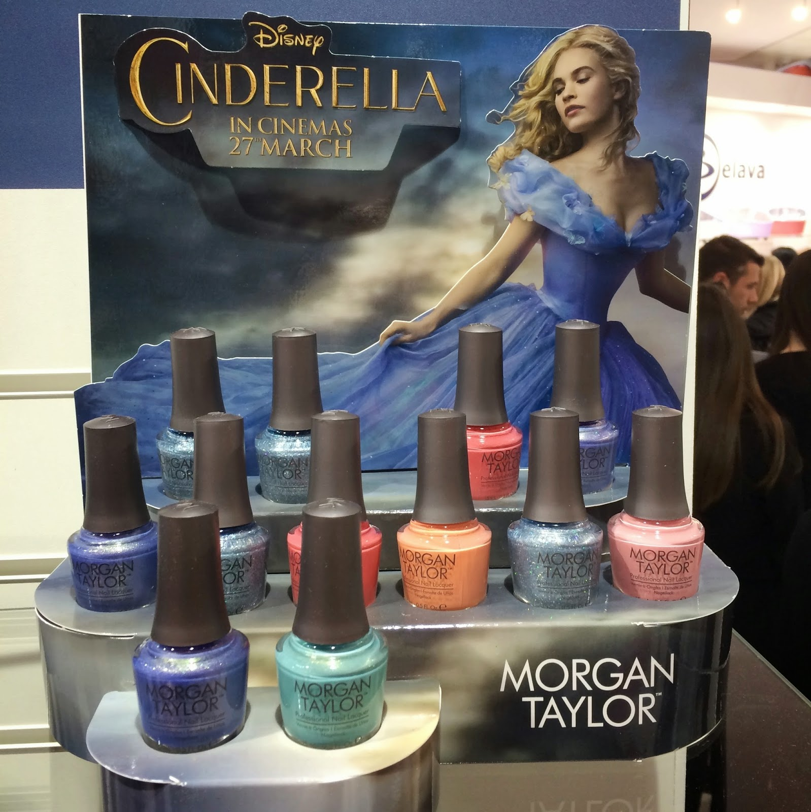 morgan-taylor-cinderella-collection-2015