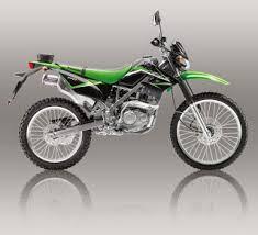 Kawasaki KLX L