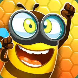Bee Brilliant Blast - VER. 1.26.2 Infinite (Lives - Coins - VIP - Boosters) MOD APK