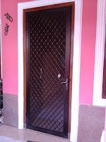 Pintu kasa nyamuk BANTAR GEBANG|PREMIER SAVANA-VIDA