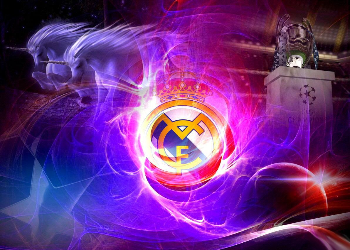 Fondo de pantalla futbol real madrid champions league for Correo real madrid