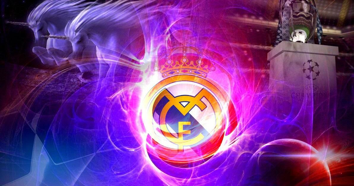 Mis Fondos Para Fotos Gratis: Fondo De Pantalla Futbol Real Madrid Champions League