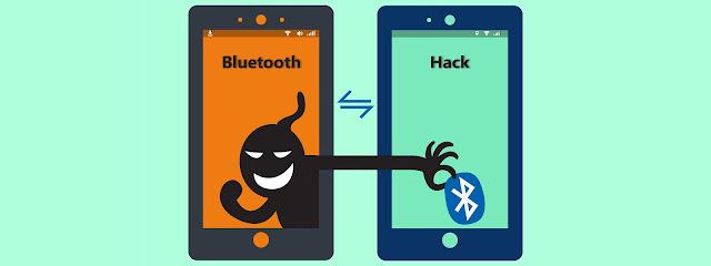 Bạn nên biết: hãy tắt Bluetooth khi không dùng để phòng chống Hacker