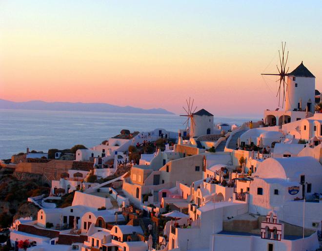 Honeymoon Destinations In Greece: Find Your Perfect Honeymoon Destination
