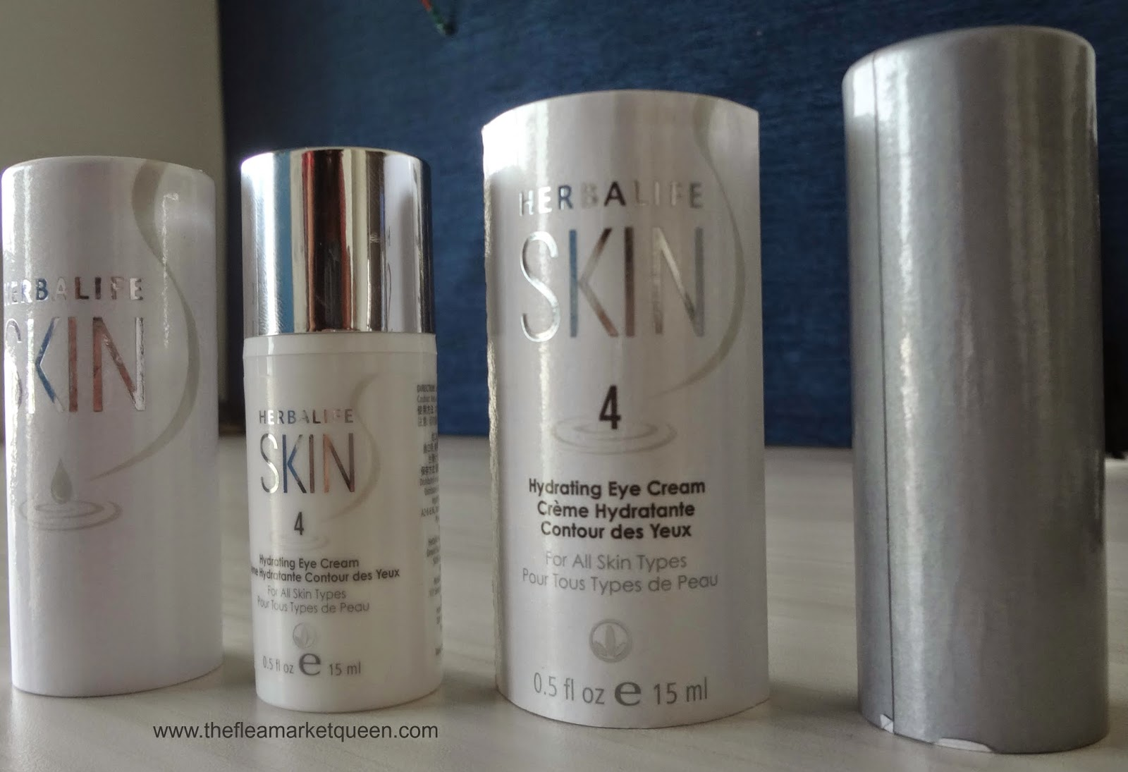 Review 7 Day Challenge Herbalife Skin Review The Fleamarket Queen