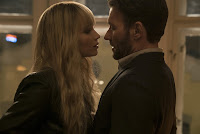 Red Sparrow Jennifer Lawrence and Joel Edgerton Image 2
