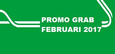 promo grab pay, promo Grab Februari 2017, promo Grabbike Februari 2017, kode promo Grab Februari 2017, kode promo Grabbike Februari 2017