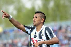 El Real Madrid se interesa por Arturo Vidal
