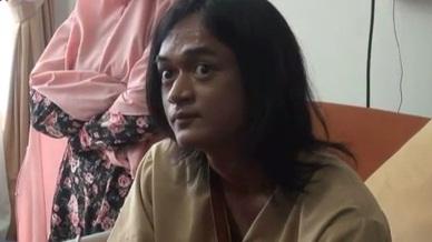 Salah satu peserta diksar mapala UII, yakni M Rahmat Daniel, yang menjalani rawat inap, menyampaikan bahwa saat kegiatan diksar di Gunung Lawu beberapa waktu dirinya pernah dipukul oleh seniornya