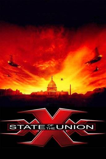 xXx: State of the Union (2005) ταινιες online seires oipeirates greek subs
