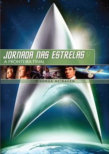 Jornada nas Estrelas 5: A Fronteira Final – Dublado (1989)