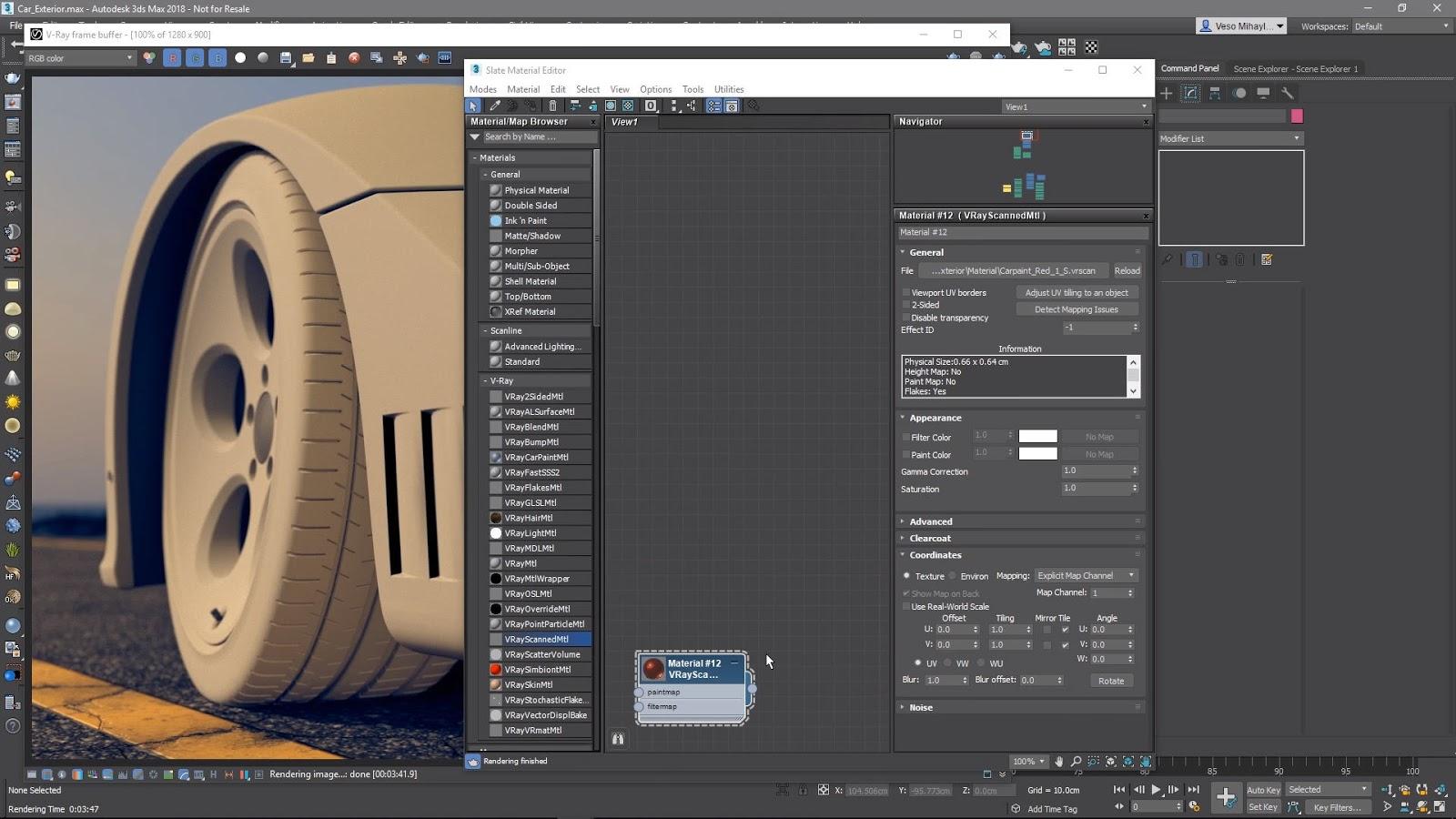 Understanding VRscans Workflow   CG TUTORIAL