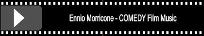 Ennio Morricone - COMEDY Film Music