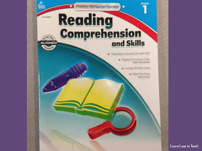 http://www.carsondellosa.com/products/104619__Reading-Comprehension-and-Skills-Workbook-104619