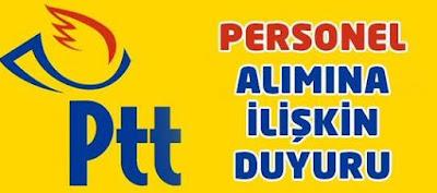 ptt-personel-alimi-sartlari