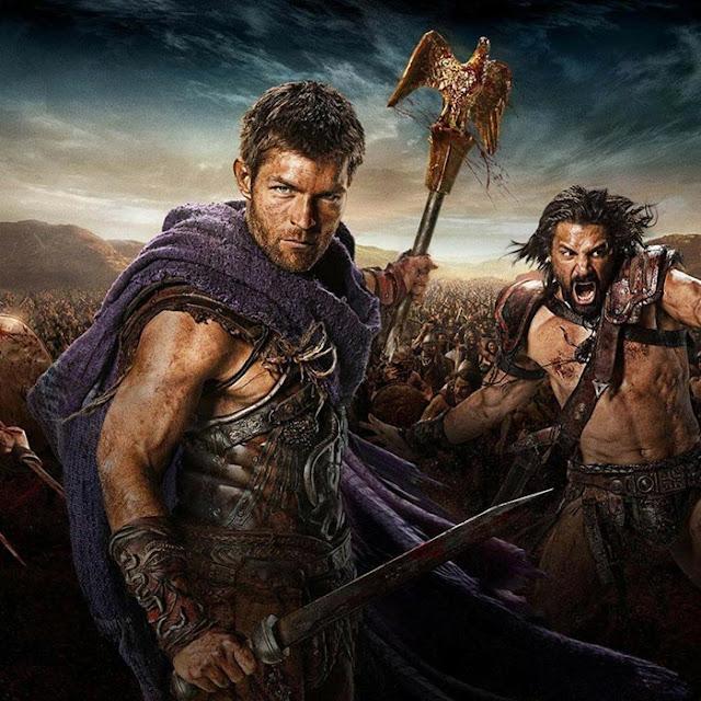 Spartacus Wallpaper Engine