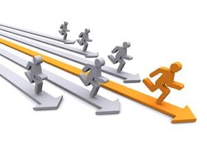 Ventaja competitiva: Buscando la competitividad con nuestro producto y servicio