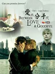 Between love and goodbye, 2008
