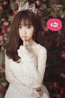 Gái xinh facebook hot girl Yến Tatoo