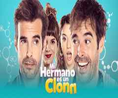 capítulo 93 - telenovela - mi hermano es un clon  - el trecetv