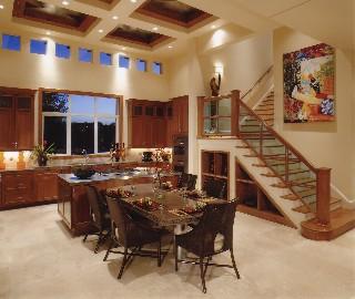 Tuscan Kitchen Ideas | Exotic House Interior Designs