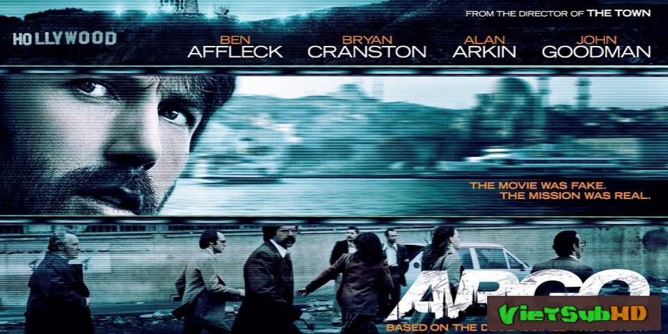 Phim Chiến Dịch Sinh Tử VietSub HD | Argo 2012