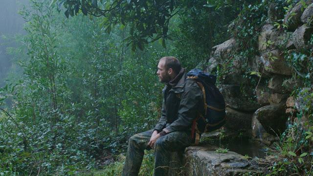O Ornitólogo (2016) de João Pedro Rodrigues