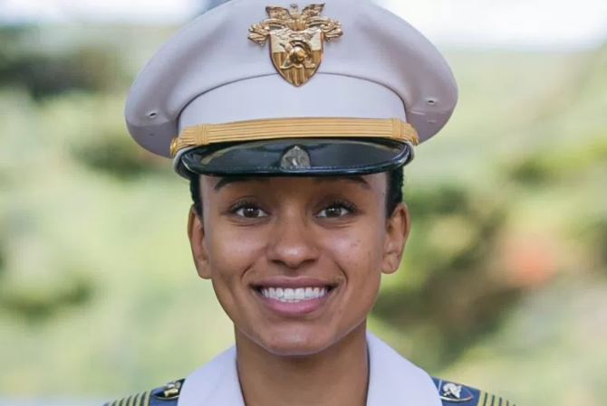 Meet Simone Askew: The First Black Woman to Hold the Highest Cadet Leadership Position at West Point