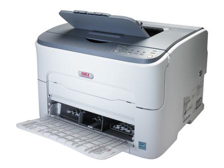 Oki C5650n Driver Download