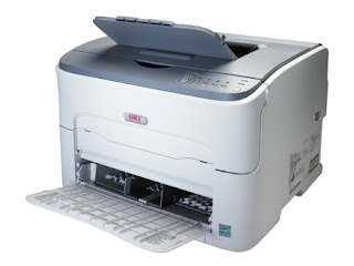 Download OKI C110 Driver Printer