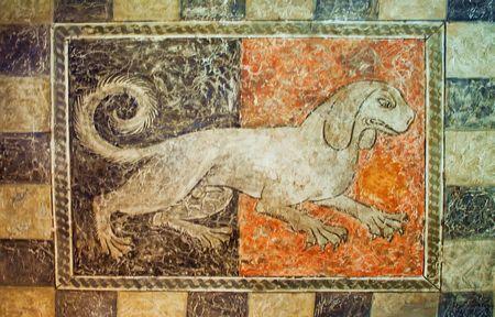White Greyhound Of Richmond Vs Talbot Which Dog Will The