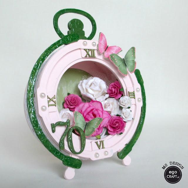 Flower Tic toc