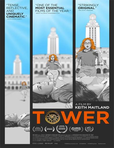 Ver Tower (2016) Online