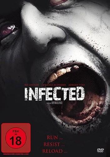 Quarantine L.A. (Infected)