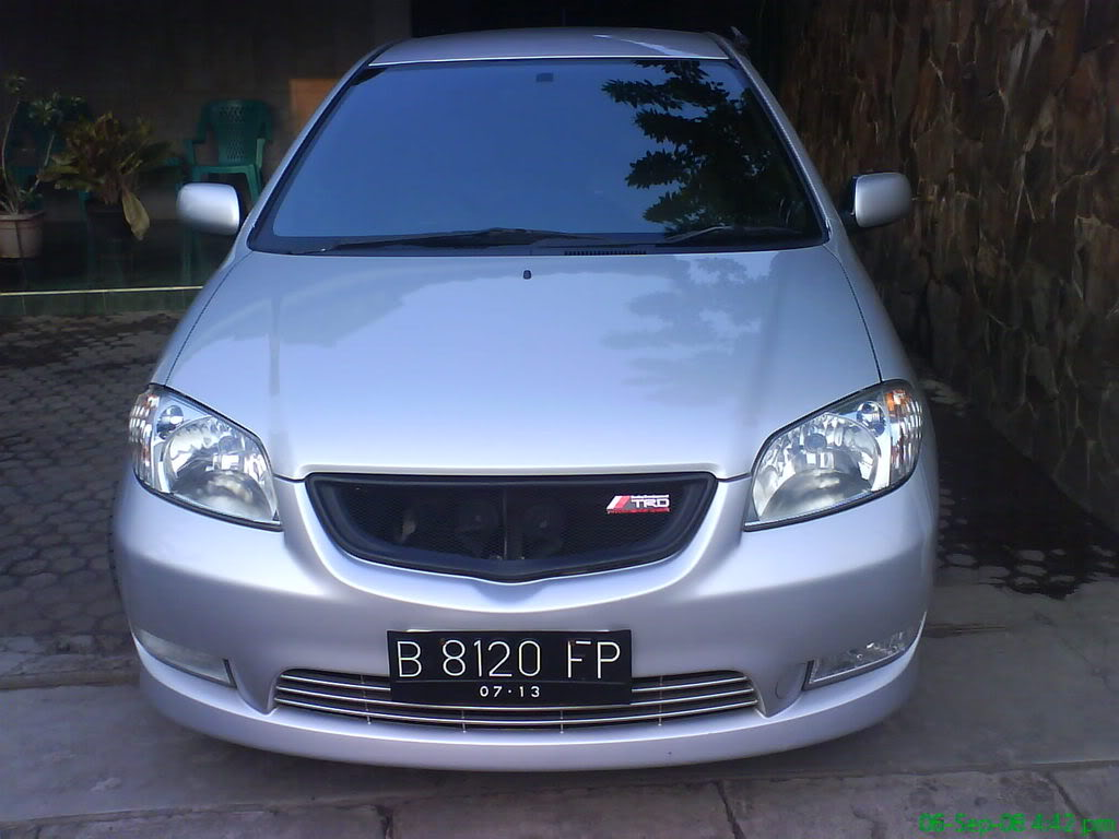 Toyota Vios Performance And Excellence Audio Cars Mobile