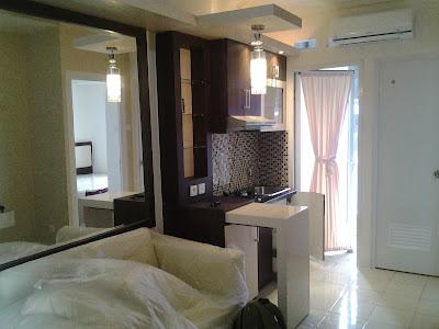 harga paket interior 2 bedroom
