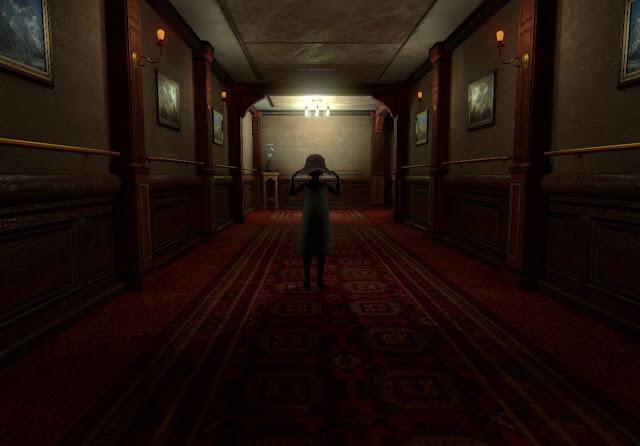 NightCry review