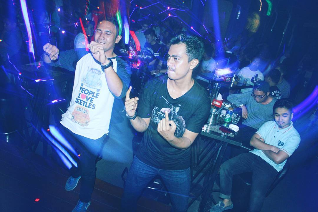 The Level Nightclub Bar Karaoke Makassar