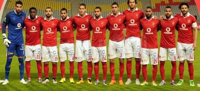 القنوات التي ستذيع مباراة الاهلى والوداد المغربى