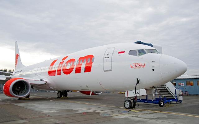 Mengatasi Delay, Lion Air Akan Mengganti Sistem Rotasi Dan Schedule Penerbangannya