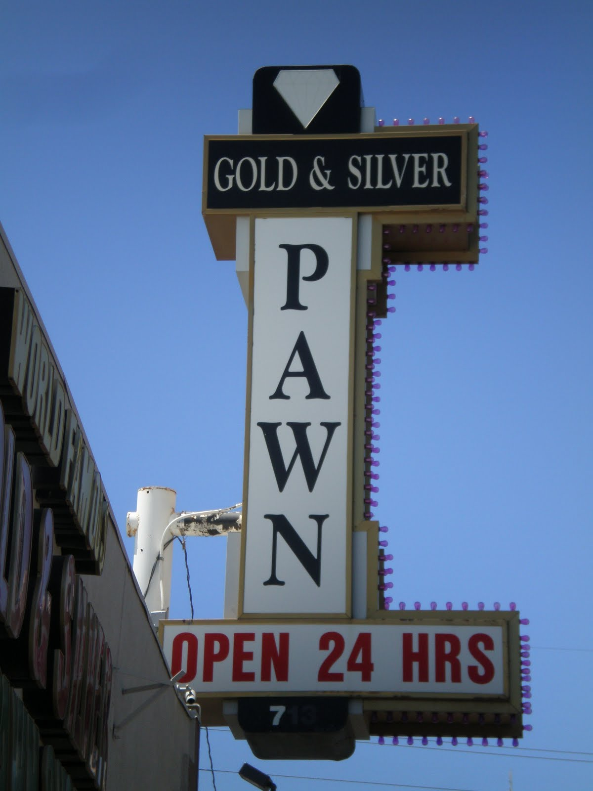 Pawnshop Las Vegas